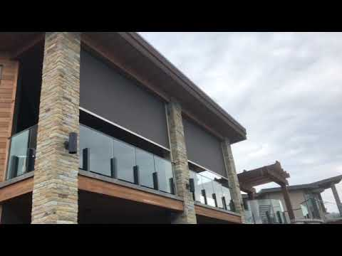 Videos Artistic Awnings