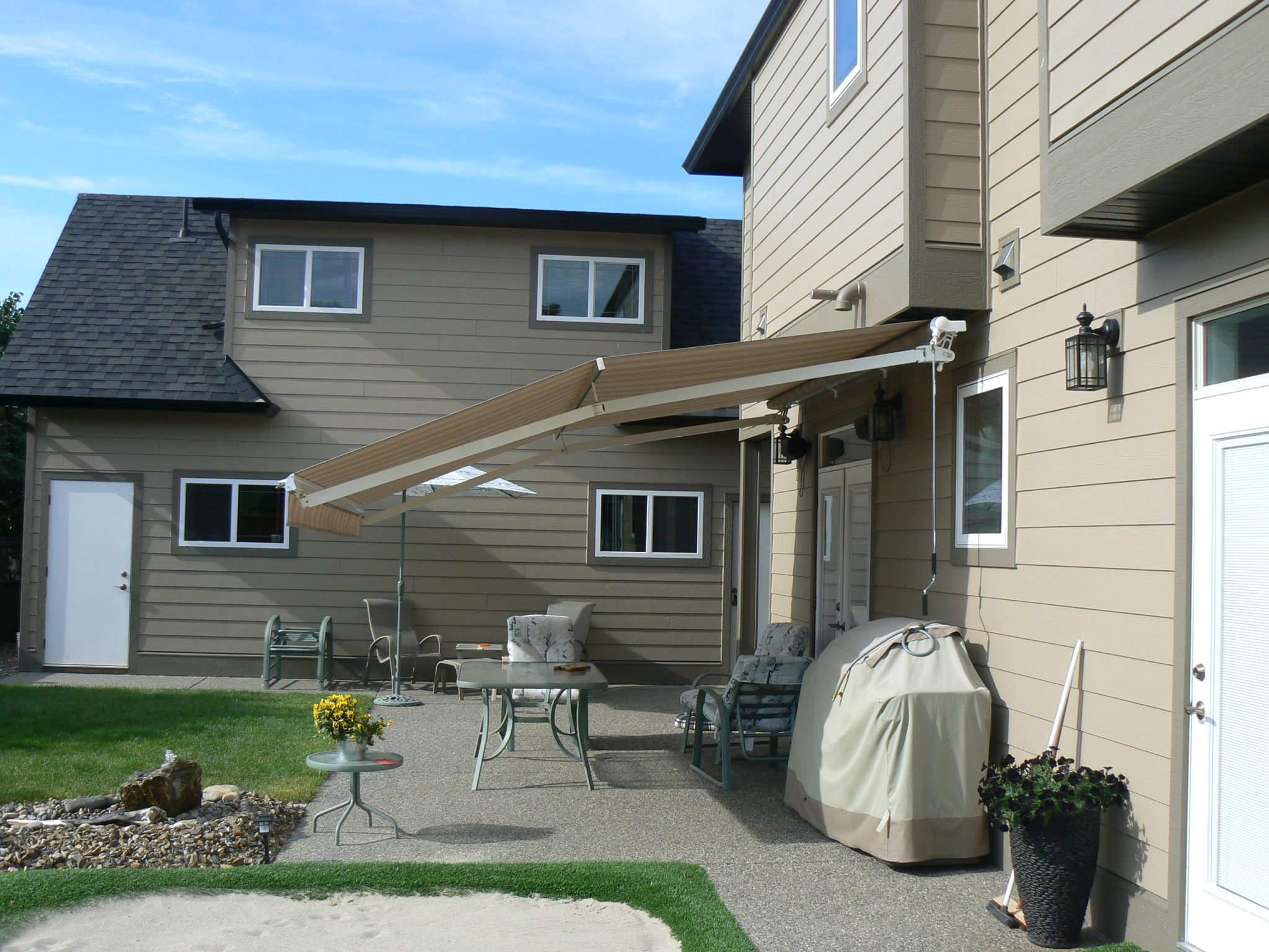 Awning Photo Galleries Artistic Awnings